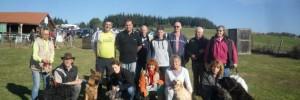 plus-de-cinquante-concurrents-au-concours-canin-d-obeissance